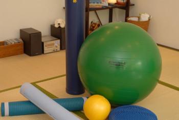 Ballpole