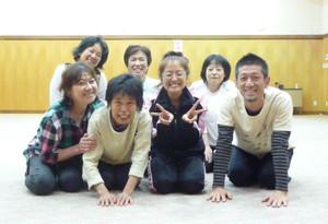 Stretchsami2012